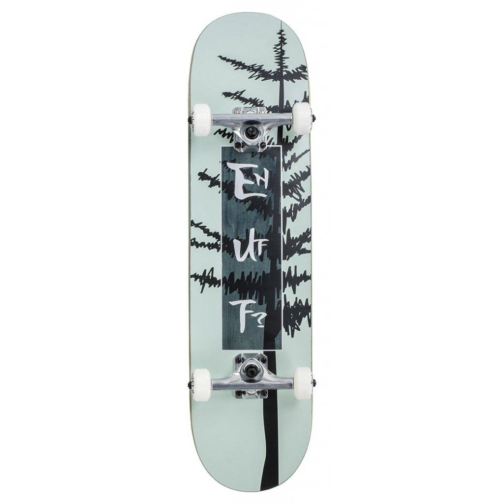 "Enuff - Evergreen Tree Sage/Grey 8"" - skateboard"