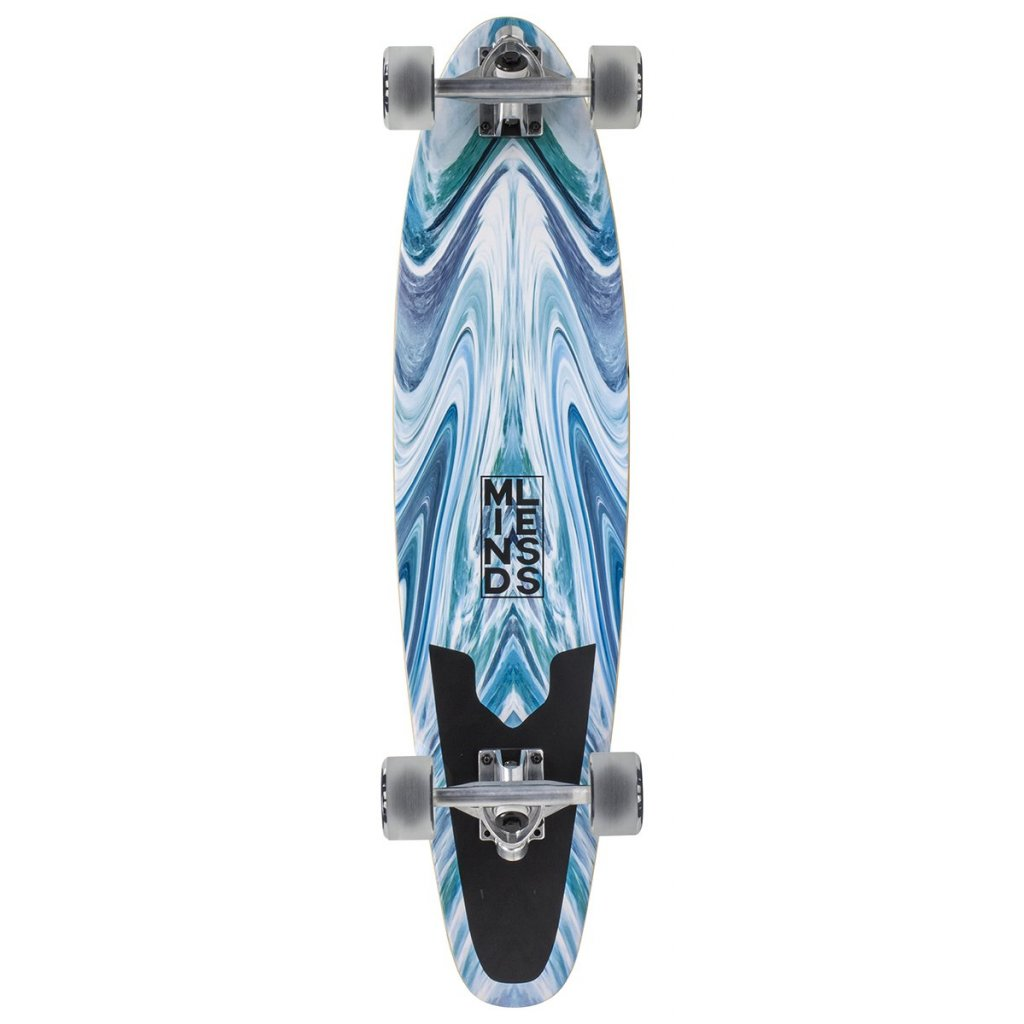 "Mindless - Raider 34"" V6 Mint - longboard"