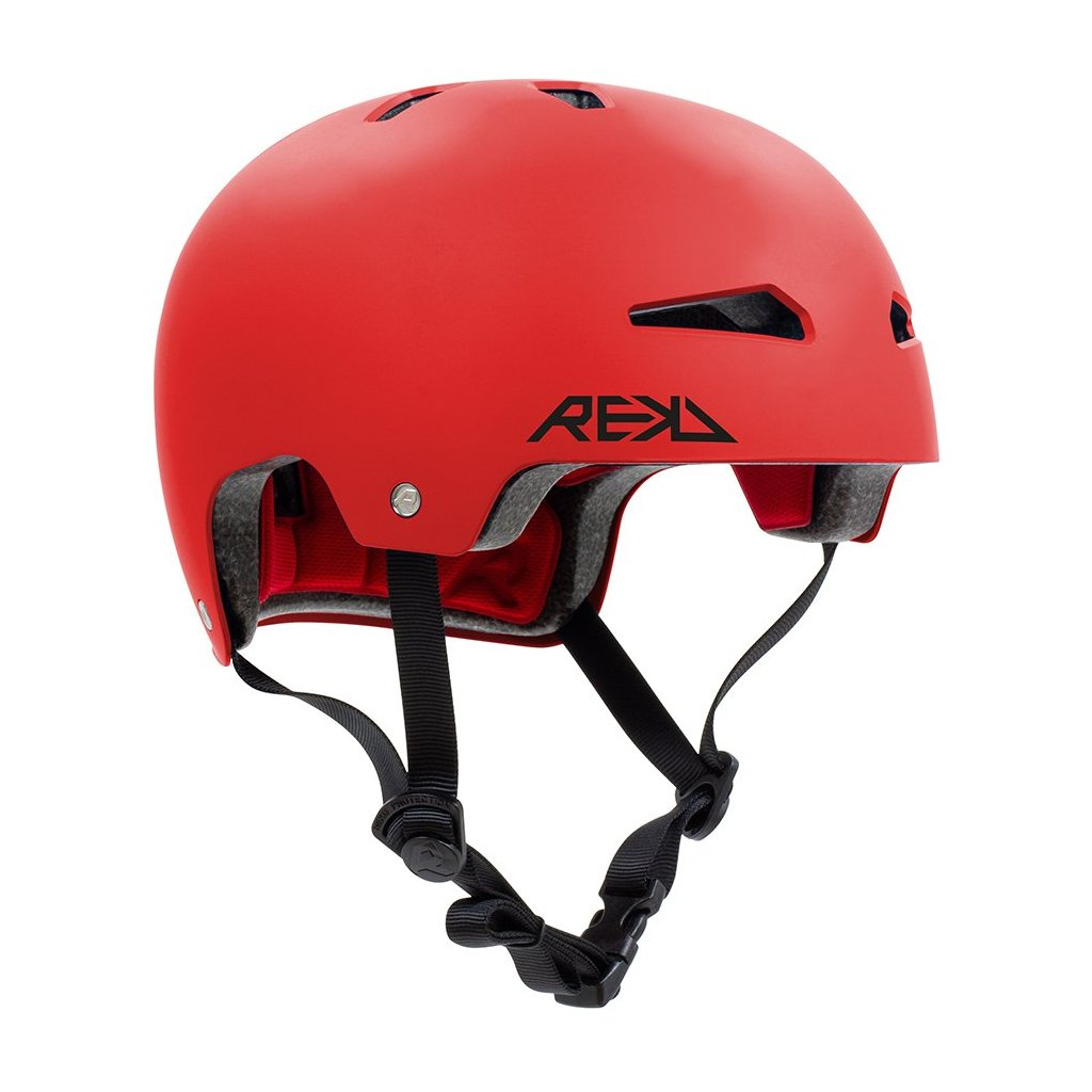 Rekd - Elite 2.0 Red - helma