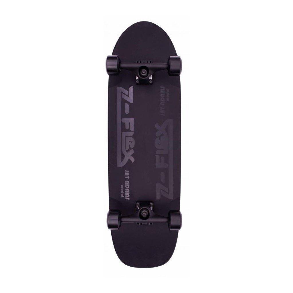 """Z-Flex - Shadow Lurker Pool 33"""" Black - longboard"""