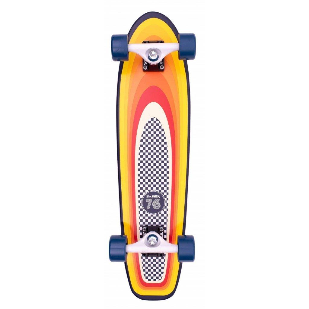 """Z-Flex - Surf-a-gogo Cruiser 29"""" Multi - longboard"""