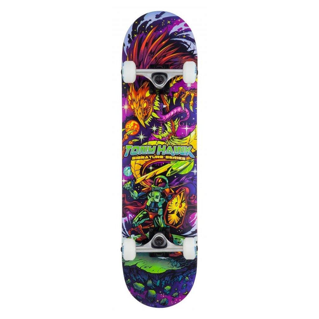 """Tony Hawk - SS 360 Cosmic - 7,75"""" - skateboard"""