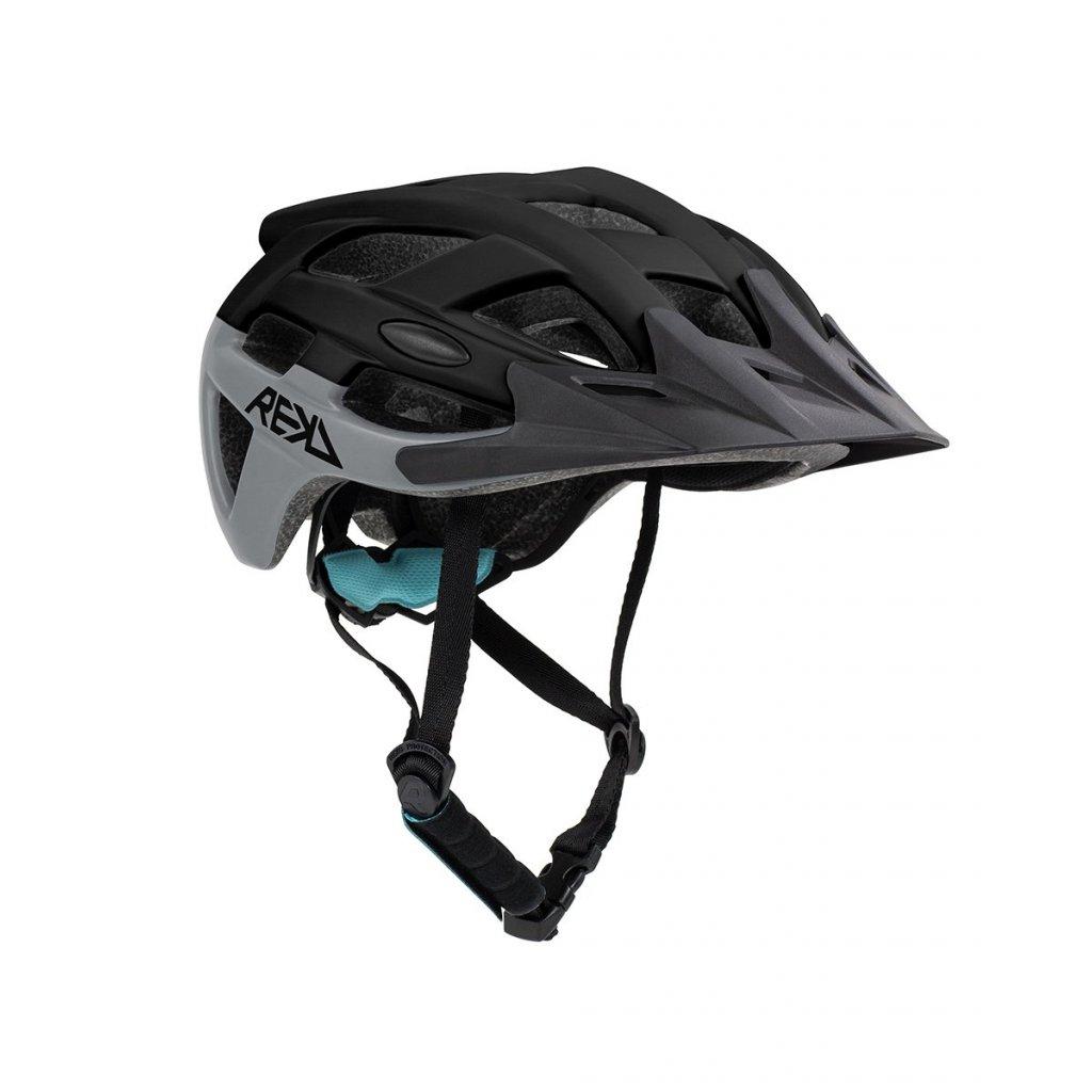 Rekd - Pathfinder Black - helma