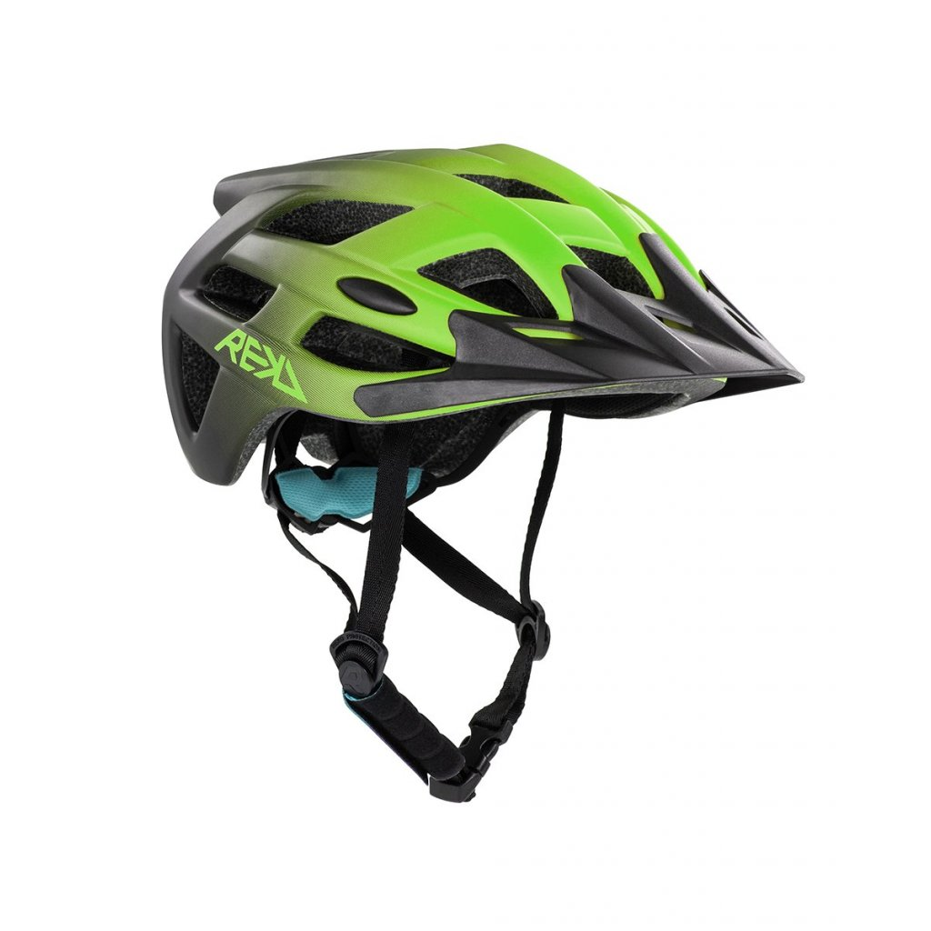 Rekd - Pathfinder Green - helma