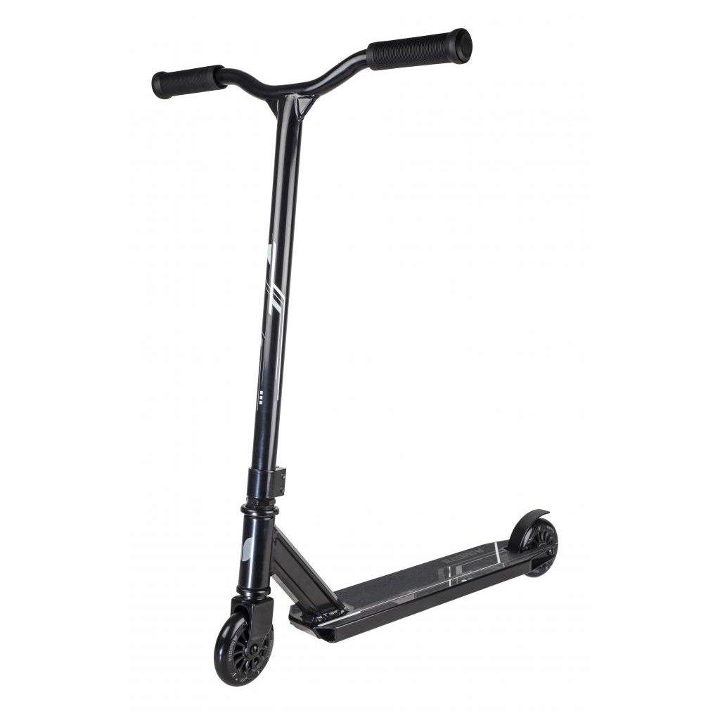 Blazer Pro - Scooter Phaser Black - Freestyle koloběžka