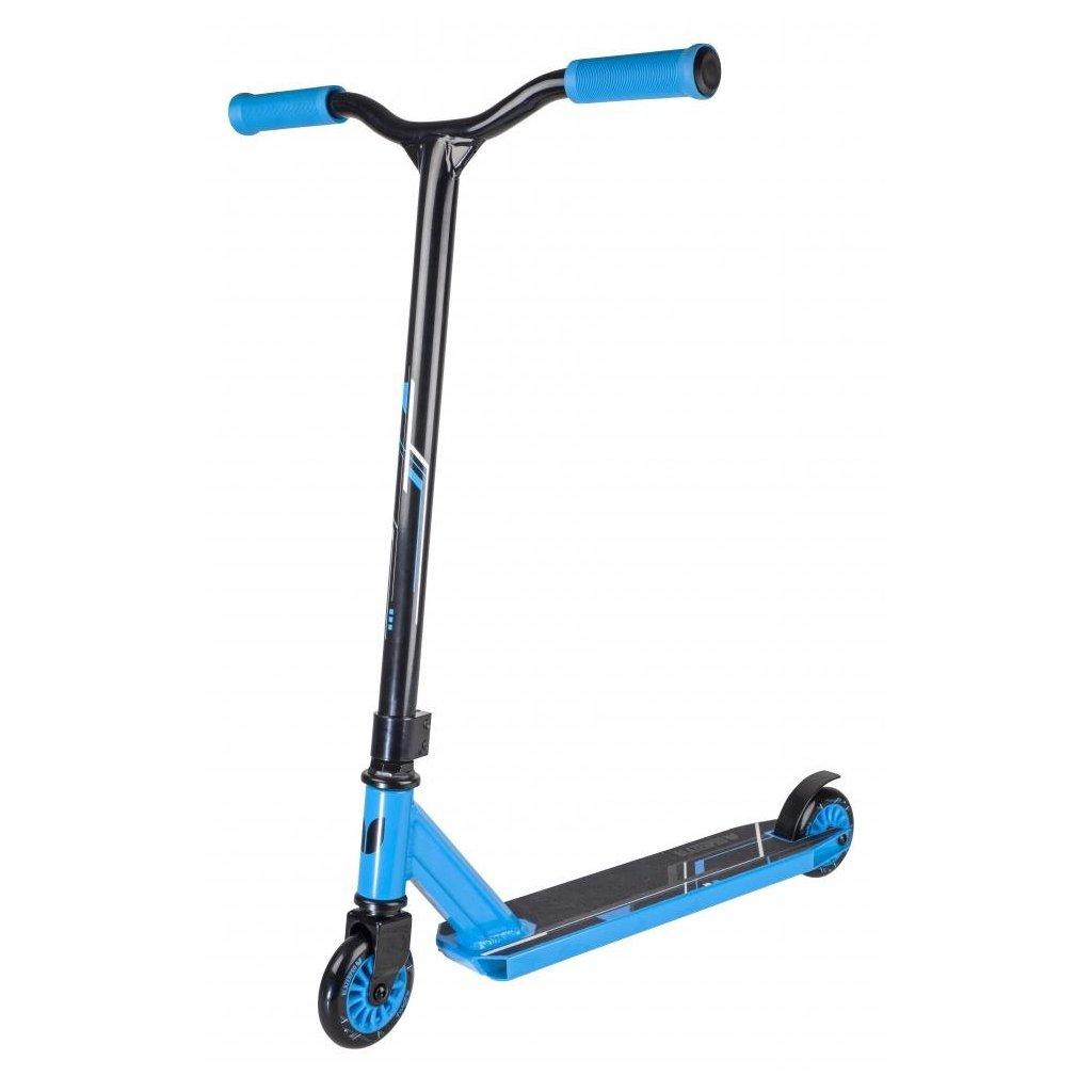Blazer Pro - Scooter Phaser Blue - Freestyle koloběžka