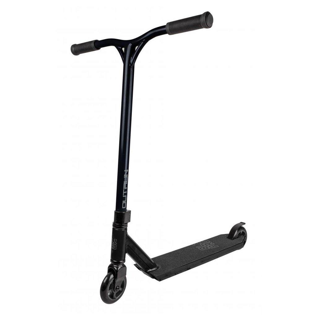 Blazer Pro - Scooter Outrun Black