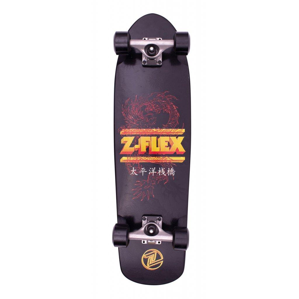 ZFX20 Dragon Shorebreak 1