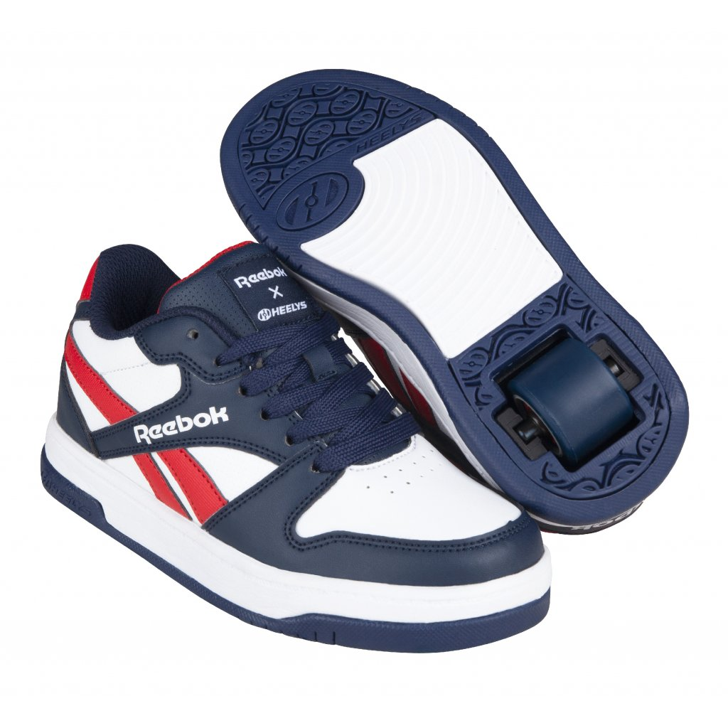 HES10369 HLYS SP21 BB4500 Low White VectorNavy White Red A