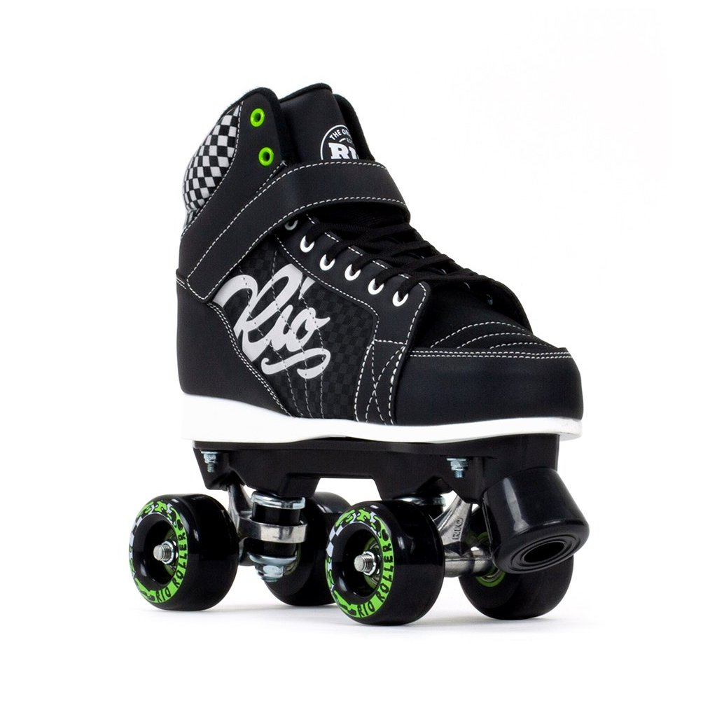 Rio Roller - Mayhem V2 Black
