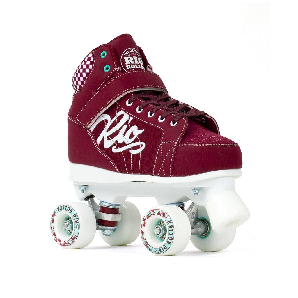 Rio Roller - Mayhem V2 Red