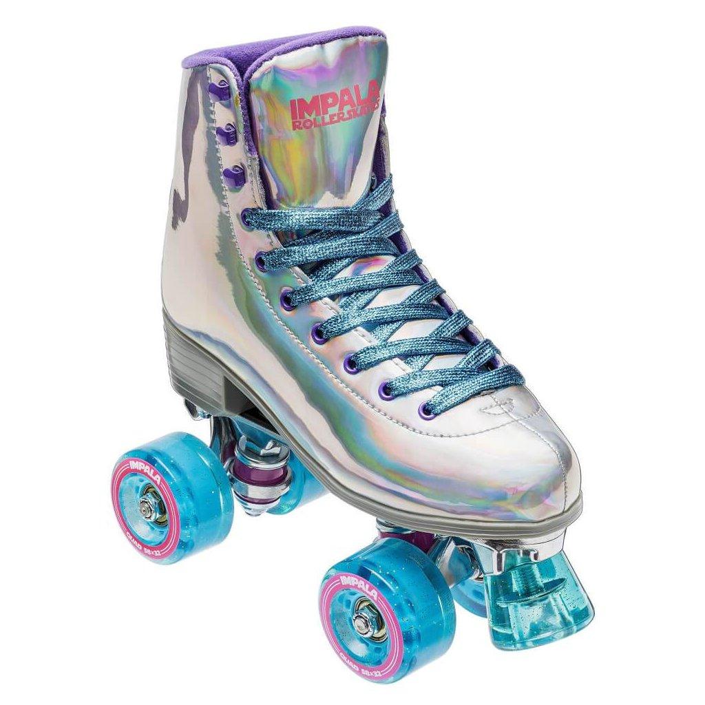 Impala - Quad Skates Holographic