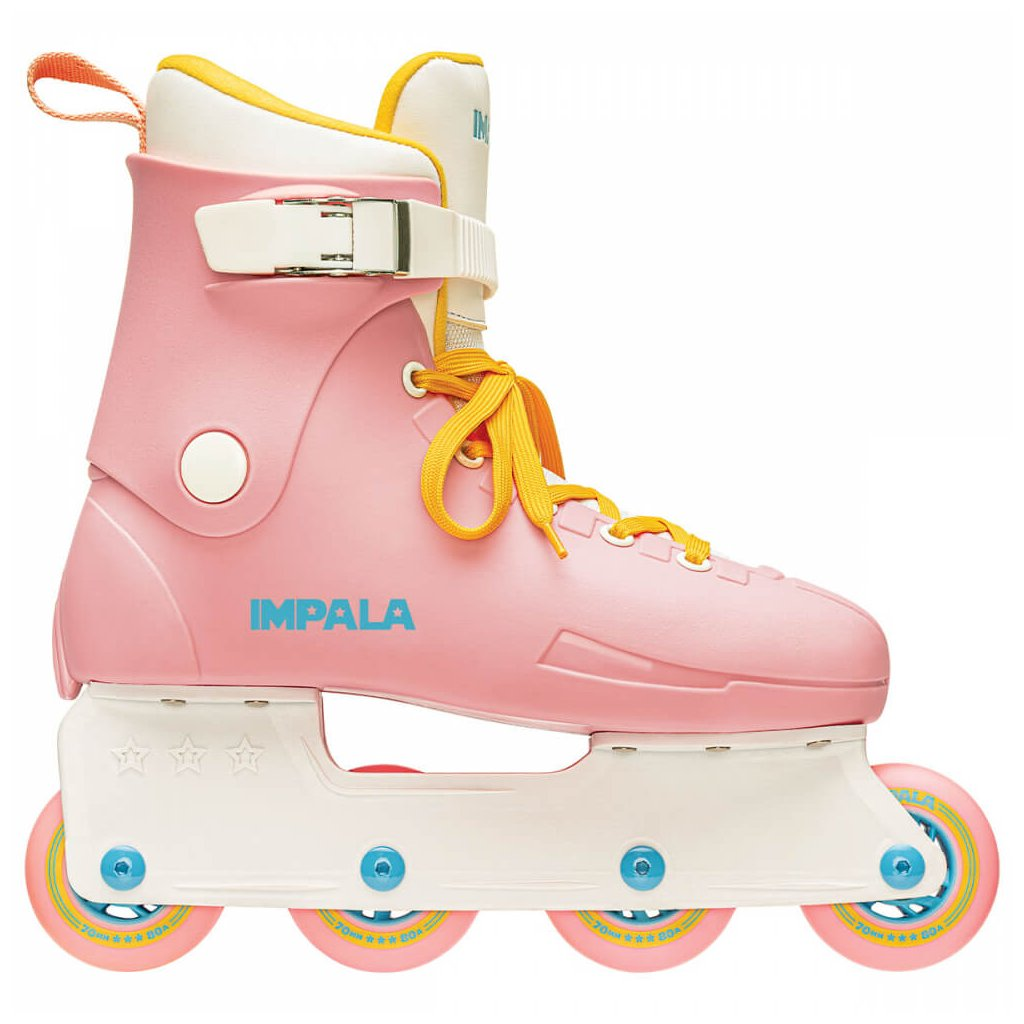 Impala - Lightspeed Inline Skate Pink