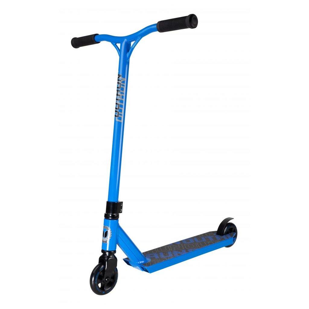 Blazer Pro - Scooter Outrun 2 - Freestyle koloběžka Blue