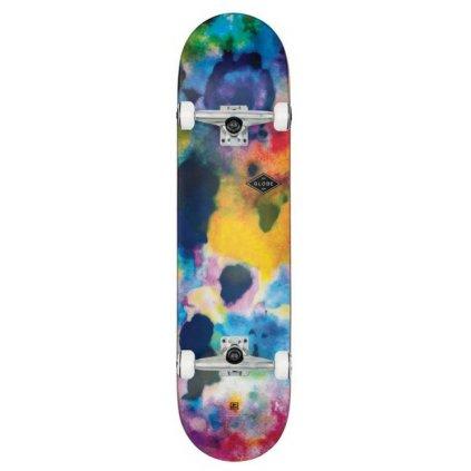 """Globe - G1 Full On Color Bomb 7,75""""  -  skateboard"""
