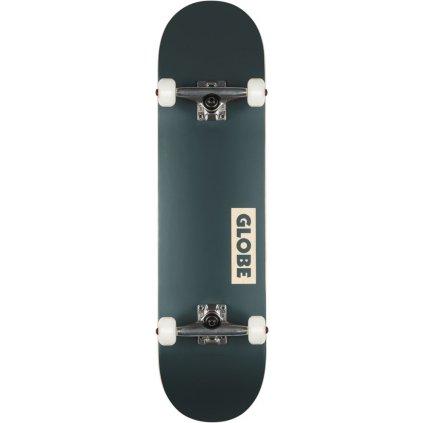 """Globe - Goodstock - Navy 7.875"""" - skateboard"""