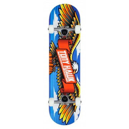 "Tony Hawk - SS 180 Wingspan - 8"" - skateboard"