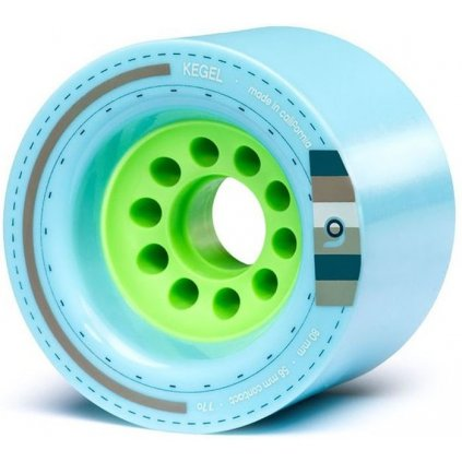 Orangatang - Kegel Wheels 80 mm 77a (sada 4 ks)