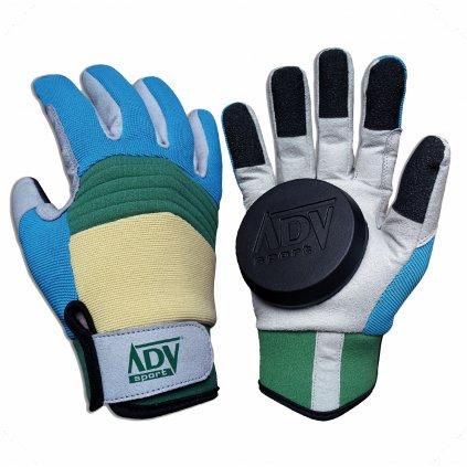 ADV Sport - Hill - Rukavice