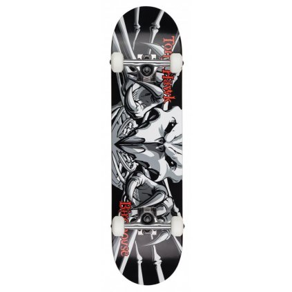 "Birdhouse - Stage 1 Falcon III Black 7.75"" - skateboard"