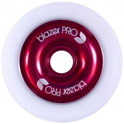 Blazer Pro - Aluminium Core - Červeno-bílá kolečka (1ks)