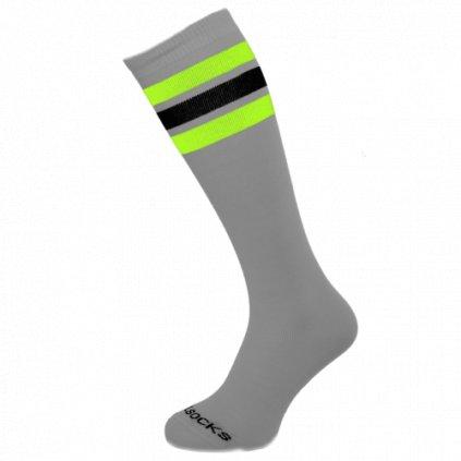 Coolsocks - Podkolenky - Socks by Niki Hošková