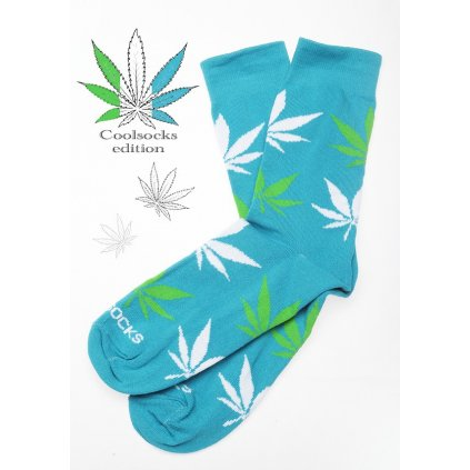 Coolsocks - Ponožky s motivem