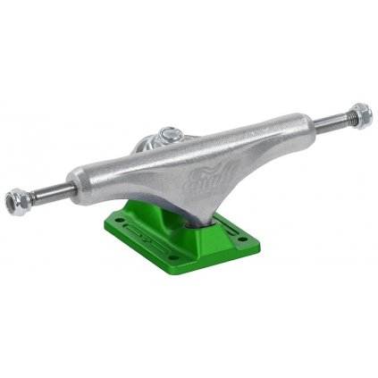 Enuff - Decade Pro Satin Truck - Green 129/139 mm (sada 2ks)