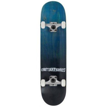 "Enuff - Fade - 7,75"" - Blue skateboard"