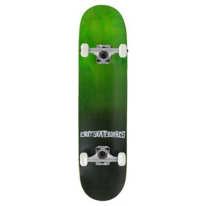 ENU2400 Enuff Skateboards Fade Green Main