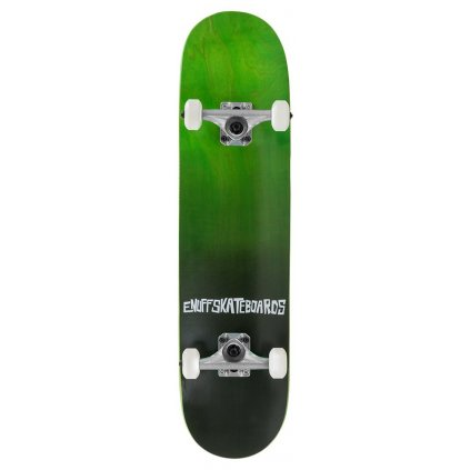 Enuff - Fade Green