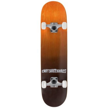 ENU2400 Enuff Skateboards Fade Orange Main