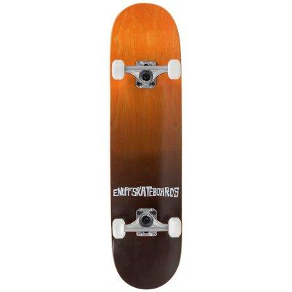"Enuff - Fade - 7,75"" - Orange skateboard"