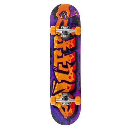 "Enuff - Graffiti V2 - 7,25"" - 7,75"" - Orange skateboard"