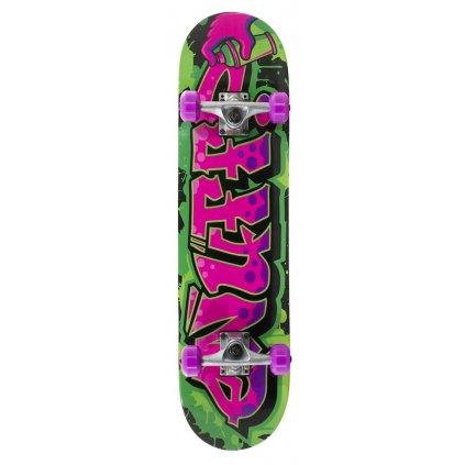 "Enuff - Graffiti V2 - 7,25"" - 7,75"" - Pink"