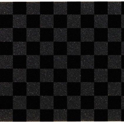 Enuff - Chequered Grip - Black