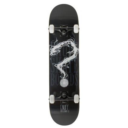 """Enuff - Pyro V2 - 7,75"""" - White skateboard"""