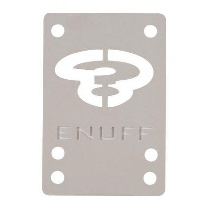 Enuff - Shock Pads - White - podložky