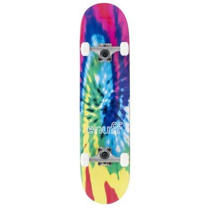 """Enuff - Tie Dye - 7,75"""" - skateboard"""