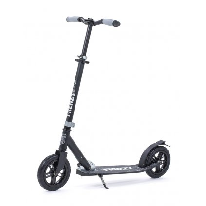 FR205PP Frenzy Scooters 205mm Pneumatic Plus Black Main