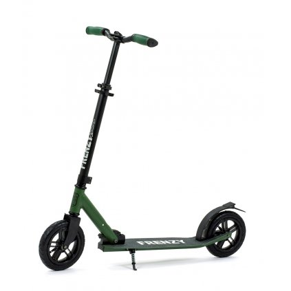 FR205PP Frenzy Scooters 205mm Pneumatic Plus Military Main