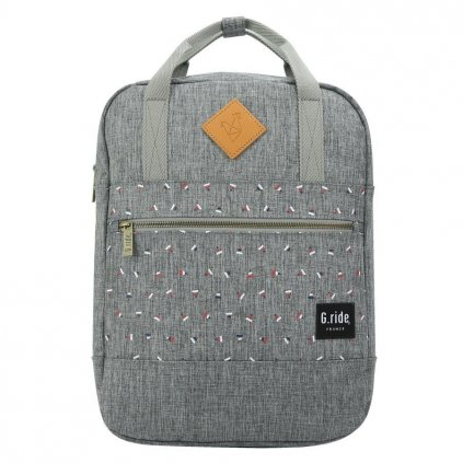 G.Ride - Diane Mix/Grey - Batoh 8l