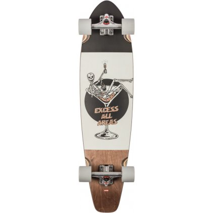 "Globe - The All-Time 36"" Excess - longboard"