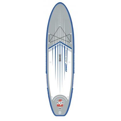 Jbay.Zone - COMET J2 - paddleboard
