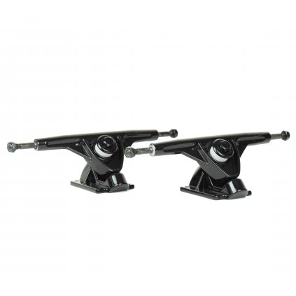 "Mindless - RK Truck 7"" - Gloss Black - 180 mm (2 ks)"