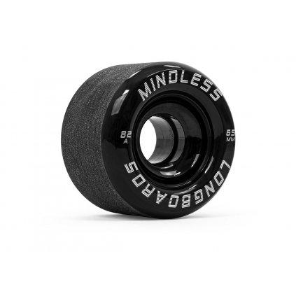 Mindless - Viper Wheels Black 65 x 44 mm 80a (sada 4 ks)