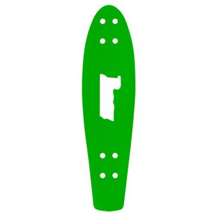 "Penny Grip 27"" - Green"