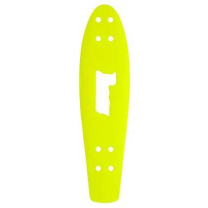 "Penny Grip 27"" - Yellow"