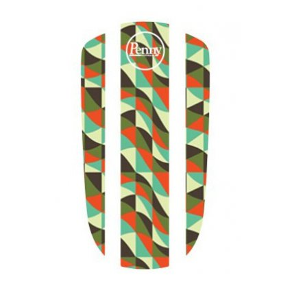 "Penny Panel Sticker 27"" - Beachcomer"