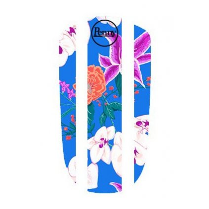 """Penny Panel Sticker 27"""" Floral"""